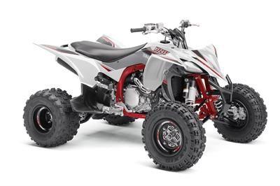 2018 Yamaha YFZ450R SE Sport ATV