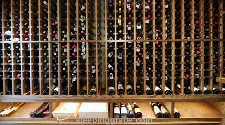 wine wallWine Country, Wine Wall, Wine Storage, Wine Cellars, Fav Wine, Spectacular Wine