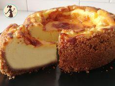 La New York Cheesecake è la cheesecake per antonomasia. In america non c'è bakery che non ne abbia almeno 1 in vetrina, ricetta originale e garantita