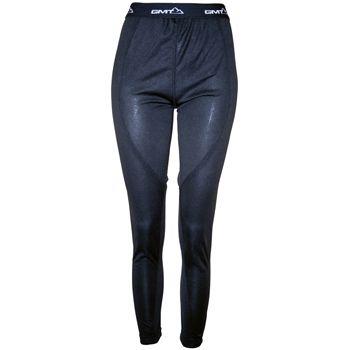 Pantalón de Mujer SR-6066 Pantalón térmico, confeccionado en tela hydrowick, con corte anatómico.