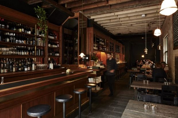 Embla in Melbourne pushes the boundaries with its atypical wine list.