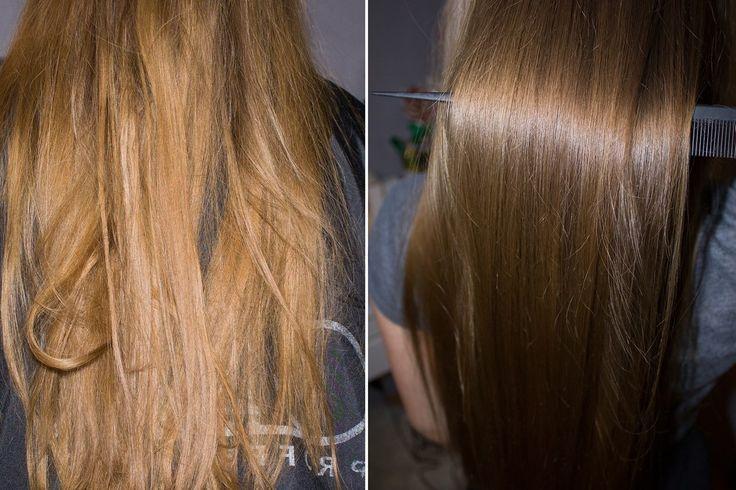 HONMA TOKYO H-BRUSH Botox Capilar - это тотальное восстановление (без функции выпрямления) волос:  убирает сеченные кончики, пушистость, делает структуру волоса однородной по всей длине.  Кератиновый реконструктор с синим пигментом для подавления желтизны. ⚗Не содержит формалин. Стоимость: от 1800-2500  Ст.м Звездная. По всем вопросам viber, WhatsApp 8-921-756-82-55  #botoxhonmatokyo #ботоксспб #ботоксдляволосспб #хонматокио #кератинзвездная