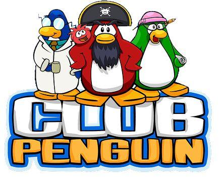 clubpenguin is fun!