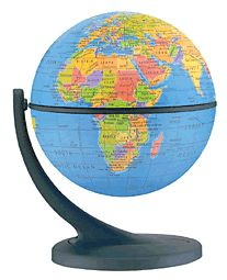 91 best desktop world globes images on pinterest world globes map blue wonder desktop world globe by replogle globes free shipping wonder globes offer an gumiabroncs Choice Image