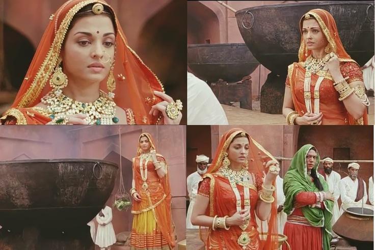 153 Best Jodhaa Akbar 2008 Images On Pinterest
