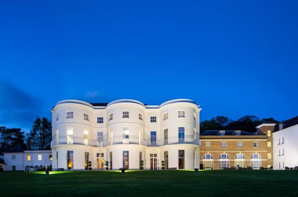 Hotel Exclusives - Mercure Bowden Hall
