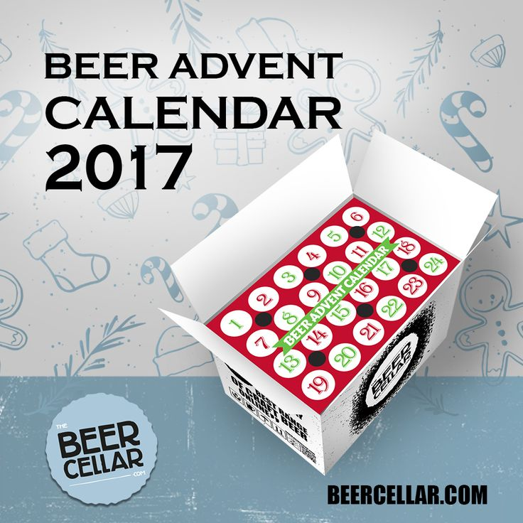 Introducing our Christmas Advent Calendar - http://beercellar.com/XX9PP49Z3W4/ - Treat yourself or someone close to this fabulous gift. 24 individual Craft Beers from both NZ and overseas. You can have a new and exciting Beer everyday in the lead up to Christmas. http://beercellar.com/XX9PP49Z3W4/
