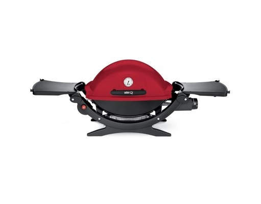 weber grill gasgrill q 120 grill master good bbq. Black Bedroom Furniture Sets. Home Design Ideas