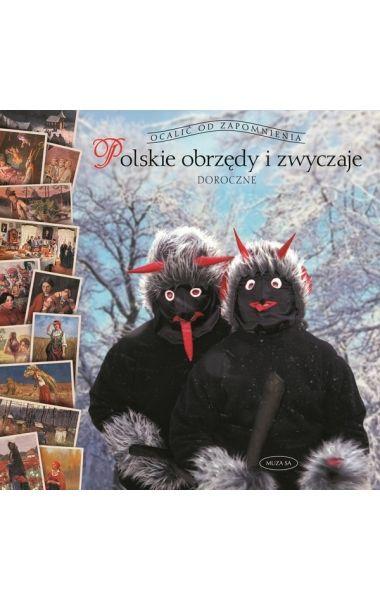 Książka prezentuje tradycyjne święta i polskie obrzędy doroczne ułożone chronologicznie w czterech głównych rozdziałach odpowiadających porom roku: zima, wiosna, lato, jesień.