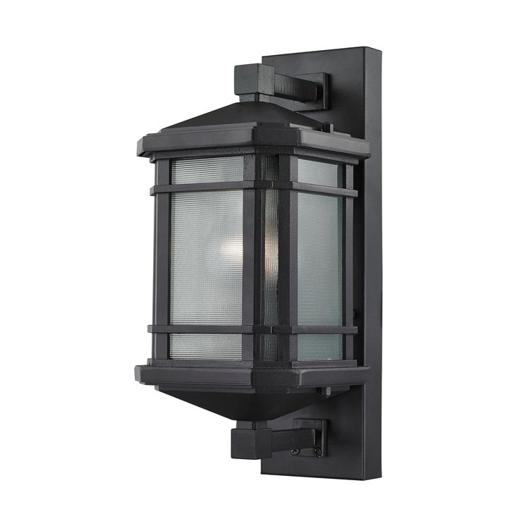 Best 25 Outdoor Sconces Ideas On Pinterest