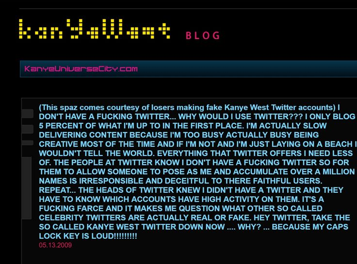 Twitters week of beef is everything we all need more of  Despite rapper beefs being an unofficial feature of Twitter practically since it launched this week alone has taken things to a new level. Less than 24 hours after Neil deGrasse-Tyson tangled with B.o.B over (of all things) whether or not the Earth is round Kanye West decided to call out Wiz Khalifa over criticizing the title of his upcoming album and his usage of kk. ( Hit the link for a recap but if you missed it: Kanye decided the…