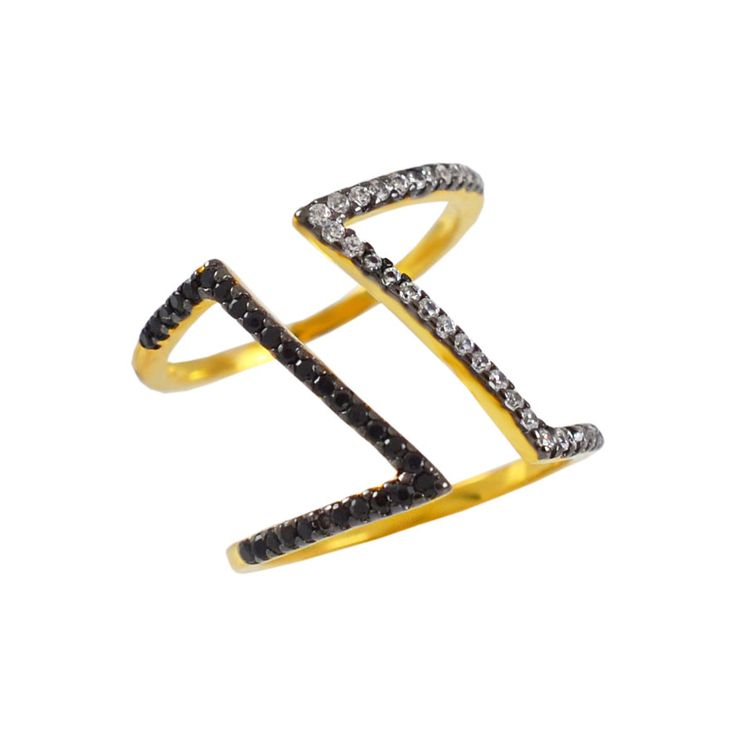 ES138 -Ασημένιο δαχτυλίδι