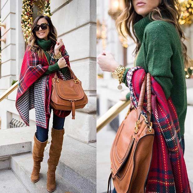 39 Cute Christmas Outfit Ideas | Cute Christmas Outfit Ideas | Pinterest |  Outfits, Cute christmas outfits and Fashion - 39 Cute Christmas Outfit Ideas Cute Christmas Outfit Ideas