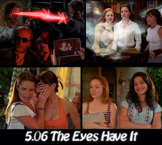 Charmed season 6 episode 19 watch online