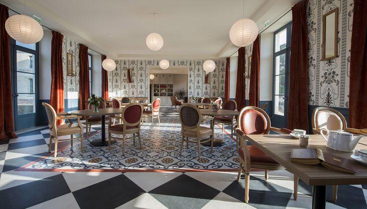 24 Best 3 Ehpad Ds Un Chateau Images On Pinterest Room Salons