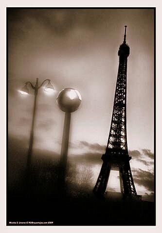 Sunset 2 in Paris. #fotografo #evento #madrid #decograph.es
