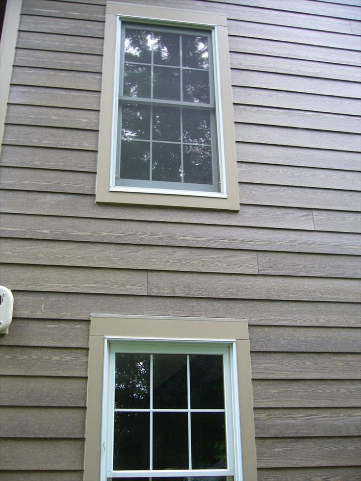 Builddirect 174 Cerber Rustic Fiber Cement Siding Ideas