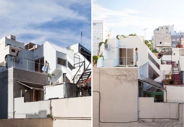 La casa moderna piccola a Buenos Aires di CCPM - Elle Decor Italia