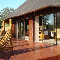 Outside|Esikhotheni Private Game Reserve