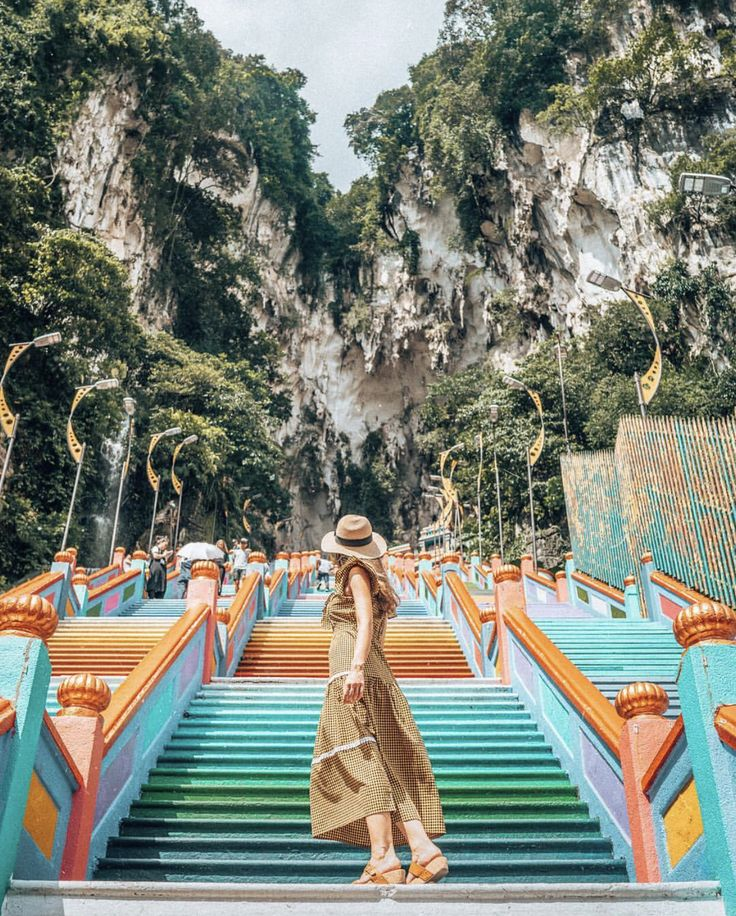 KUALA LUMPUR, MALAYSIA by @journeytojunipero.