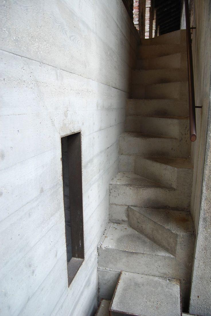 2176 best carlo scarpa images on pinterest carlo scarpa - Carlo scarpa architecture and design ...