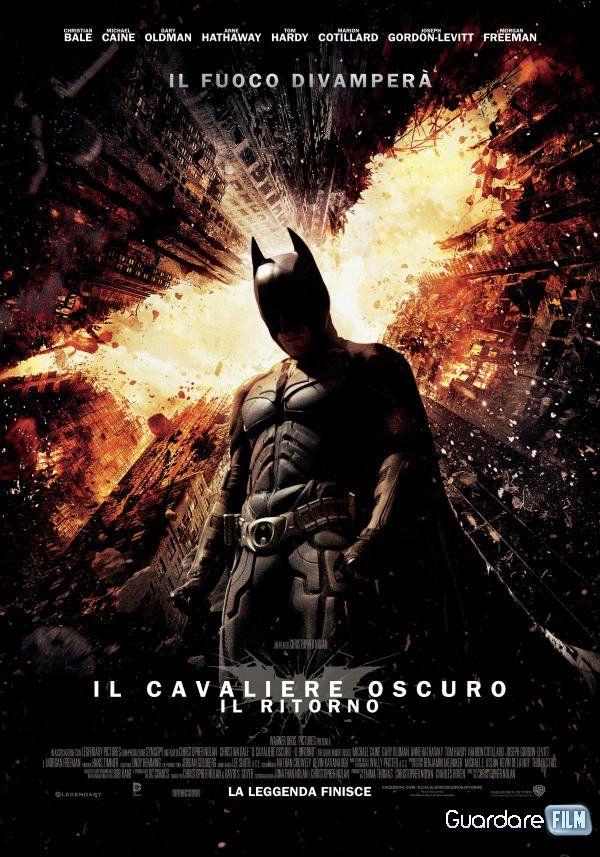 Il Cavaliere Oscuro - Il Ritorno in Streaming gratis su http://www.guardarefilm.com/streaming-film/236-il-cavaliere-oscuro-il-ritorno-2012.html