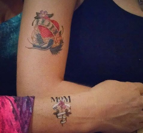 17 best images about temporary tattoos on pinterest for Vulgar temporary tattoos