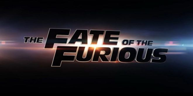 Adanpe29 blog: Action Gila, Fakta, Review The Fate Of The Furious...
