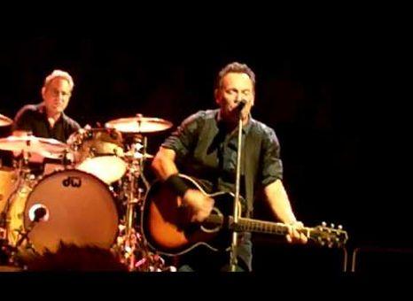5 Leadership Tips from Bruce Springsteen
