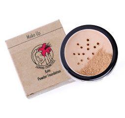 White Apothecary - Sappho Mineral Foundation Colour: Kate $34.00 CAD www.whiteapothecary.com #whiteapothecary #mineral #glutenfree #vegan #mineralmakeup #natural #naturalmakeup #makeup #Sappho #Foundation