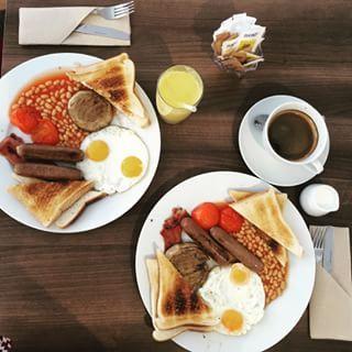 Petit-déjeuner anglais | 28 recettes qui vont pimper vos brunchs