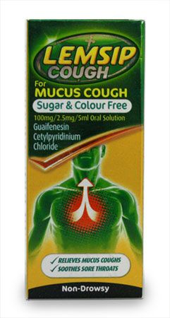 Lemsip Cough for Mucus Cough Non-Drowsy 100ml Lemsip Cough for Mucus Cough Non-Drowsy 100ml: Express Chemist offer fast delivery and friendly, reliable service. Buy Lemsip Cough for Mucus Cough Non-Drowsy 100ml online from Express Chemist today!  http://www.MightGet.com/january-2017-11/lemsip-cough-for-mucus-cough-non-drowsy-100ml.asp