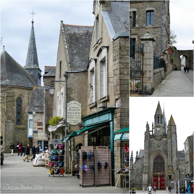 Chateau Moorhen: MoHo Trip No. 2 La Turballe, Part 2