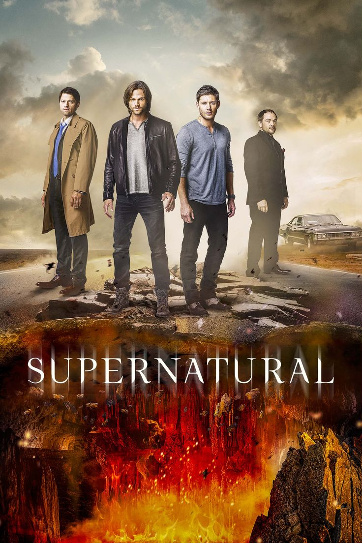 Supernatural Staffel12