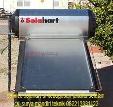 Layanan service solahart daerah jati padang cabang teknisi jakarta selatan CV.SURYA MANDIRI TEKNIK siap melayani service maintenance berkala untuk alat pemanas air Solar Water Heater (SOLAHART-HANDAL) anda. Layanan jasa service solahart,handal,wika swh.edward,Info Lebih Lanjut Hubungi Kami Segera. Jl.Radin Inten II No.53 Duren Sawit Jakarta 13440 (Kantor Pusat) Tlp : 021-98451163 Fax : 021-50256412 Hot Line 24 H : 082213331122 / 0818201336 Website : www.servicesolahart.co