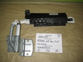 Used Auto Parts You Need: Land Rover - Range Rover - Air Bag - 1006156750141...