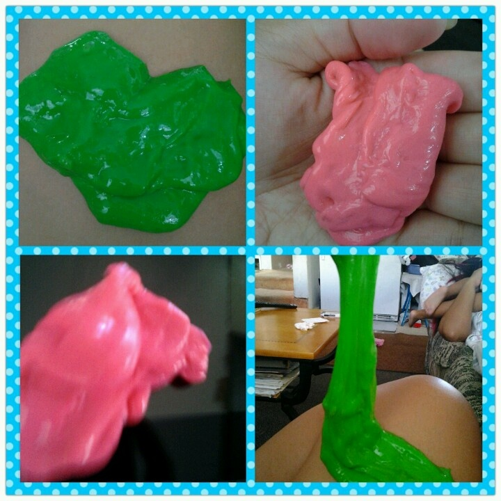 How To Fix Hard Slime Without Glue