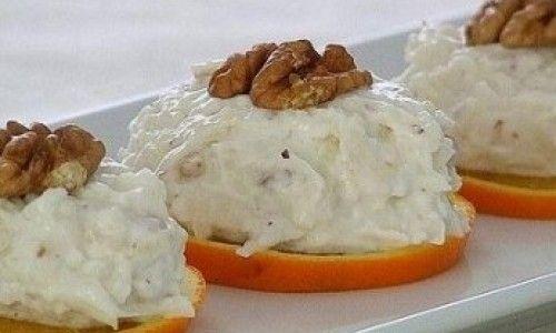Yeşil Elma Portakallı Kereviz Salatası Tarifi 21.01.2015