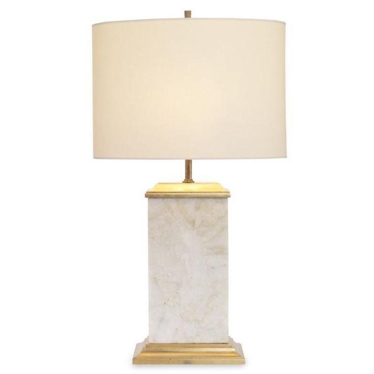 Century Grand Tour Accessories Elo Table Lamp