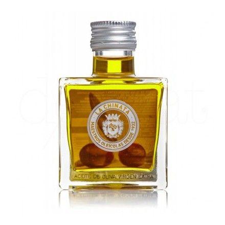 El aceite de oliva virgen extra (aove) marca La Chinata es uno de los productos gourmet más populares de los que tenemos a la venta en la tienda online gourmet y delicatessen Érase un gourmet