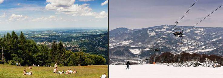 Która wersja Wam się bardziej podoba? Lato czy zima? ;)