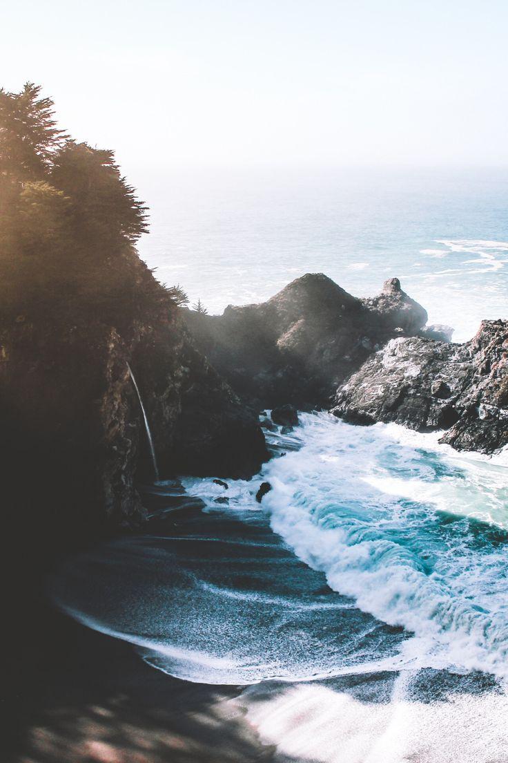 Big Sur, United States