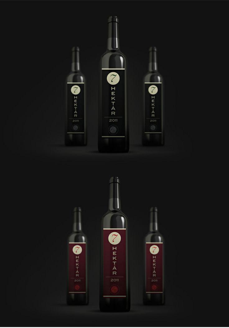 figula wine label