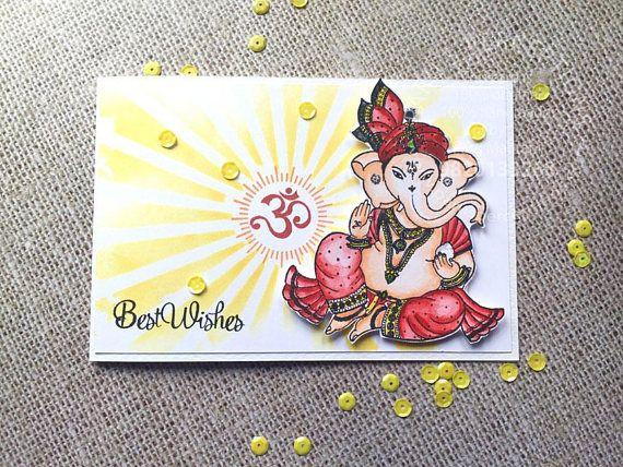 Ganesh best wishes IndianGod Indianfestival