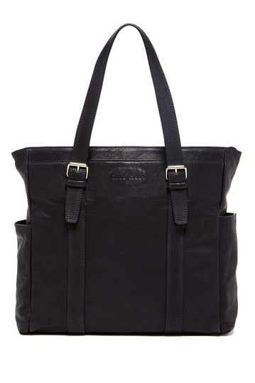 Leather Tote by Cole Haan on @HauteLook