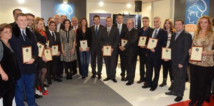 HATTA Honors Best Websites, Travel Agency Brochures