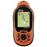 DeLorme Earthmate PN-40 Waterproof Hiking GPS (Electronics)By DeLorme
