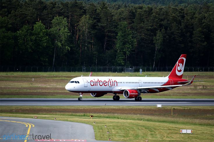 Faliment AirBerlin / Ultimele zboruri, pe 27 octombrie