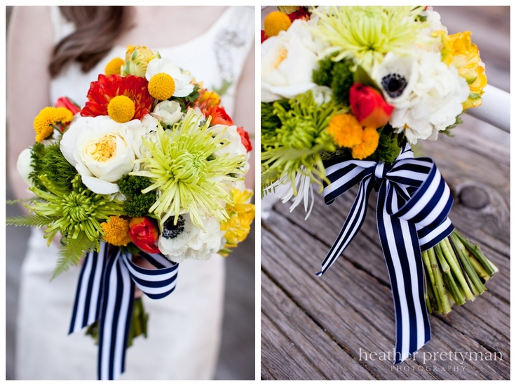 Vintage Nautical Wedding Photography Style Shoot photography by Heather Prettyman-THESE COLORS ARE AMAZING!