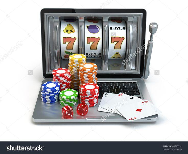 http://www.shutterstock.com/pic-386715751/stock-photo-casino-online-concept-gambling-laptop-slot-machine-with-dice-and-cards-3d.html?src=-Iq92BLhoGX5TxKTDsa8qQ-2-71
